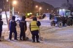 Фоторепортаж: «снегопад 25.12.2014»