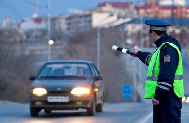МВД предлагает ужесточение штрафов за превышение скорости