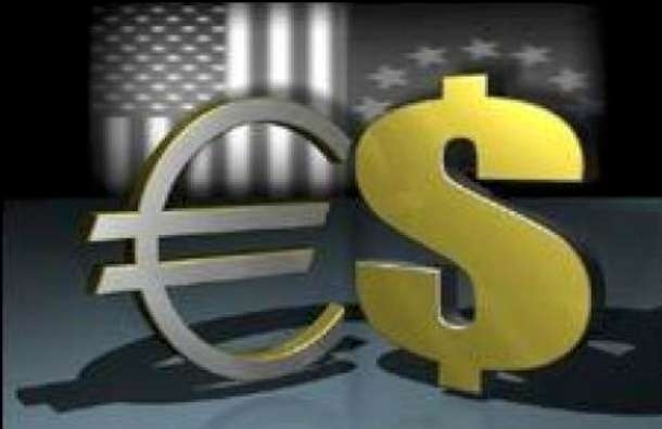 Рубль существенно укрепился на старте торгов