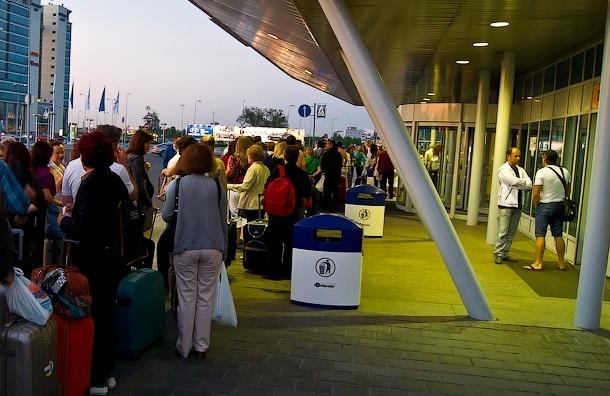 СМИ: в Петербурге может появиться второй аэропорт