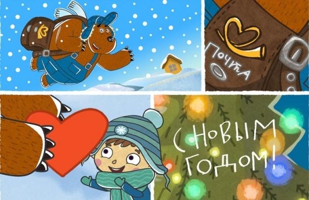 Где купить подарки и куда сводить детей в Новый год