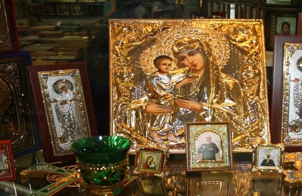 В СКК открывается Зимняя православная выставка