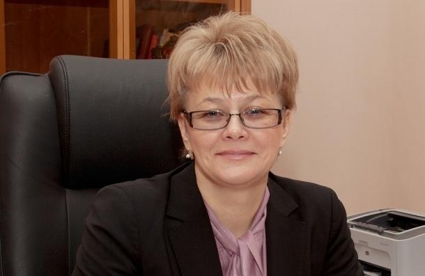 Главой Адмиралтейского района станет Светлана Штукова