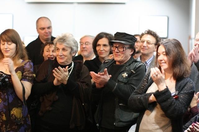 Выставка «Художник и театр», фото: Надежда Кокарева: Фото