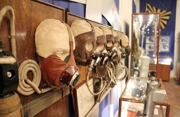 В Петербурге воссоздадут Военно-медицинский музей