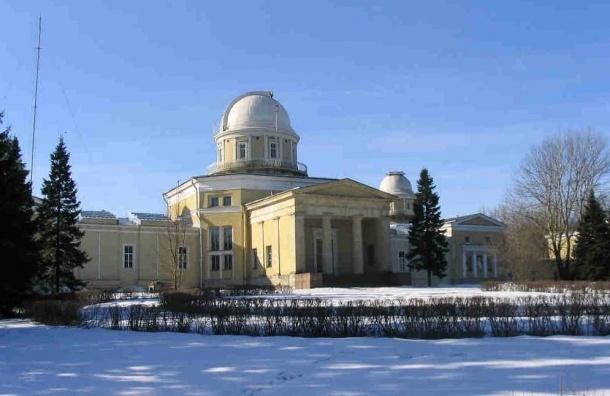 В Генплане не будет учтена охранная зона Пулковской обсерватории