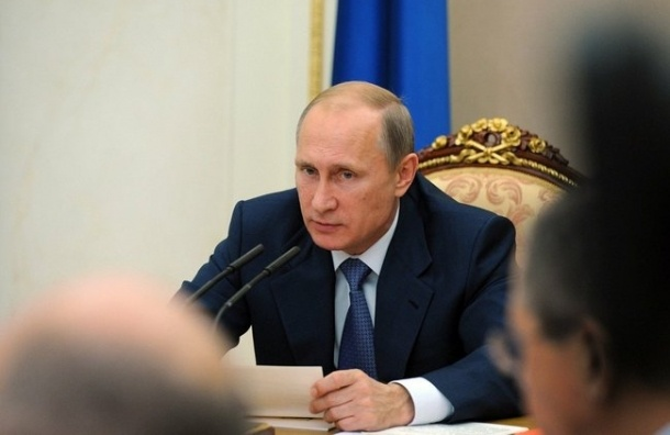 Путин предложил сократить проверки для бизнеса