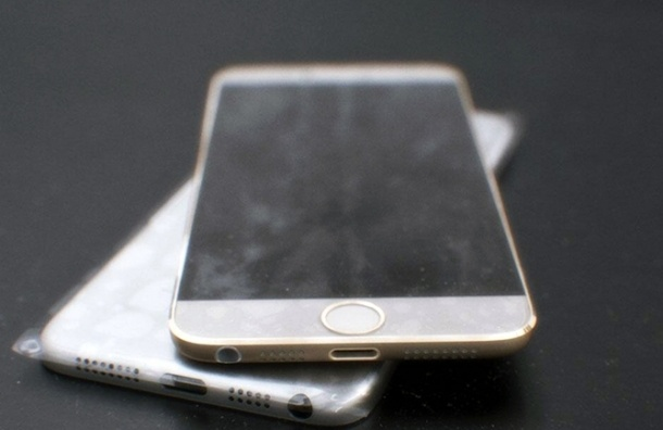 Новый iPhone 6 теперь будет стоить 53 990 тысяч рублей