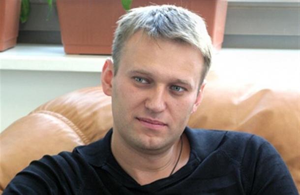 Прокурор потребовал приговорить Алексея Навального к 10 годам