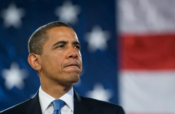 Обама подписал акт «О поддержке свободы на Украине»