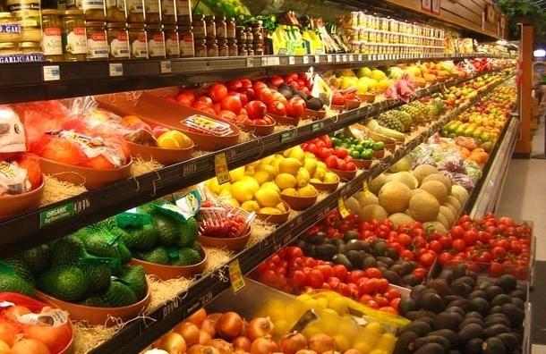 Магазины Петербурга заполнили фальсифицированными продуктами
