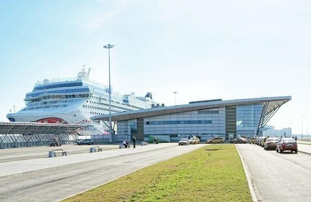 ФАС возбудила дело против порта «Морской фасад» из-за такси