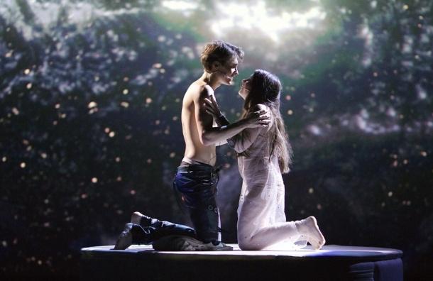 3D мюзикл «Джульетта&Ромео» представили в Петербурге