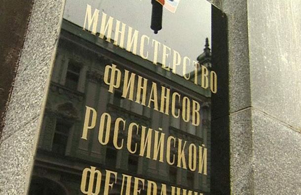 Министерство финансов России объявило о продаже валютных остатков