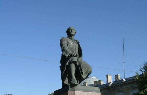 В Петербурге не будет музея Ломоносова