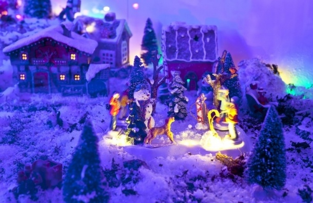 Рождество по-фински: комфорт, общение и атмосфера сказки