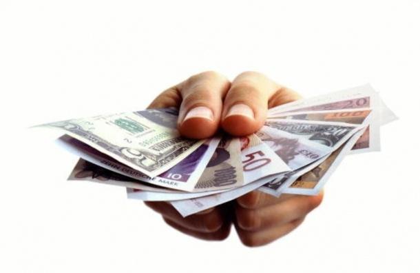 Центробанк опубликовал курс валют на 19 декабря