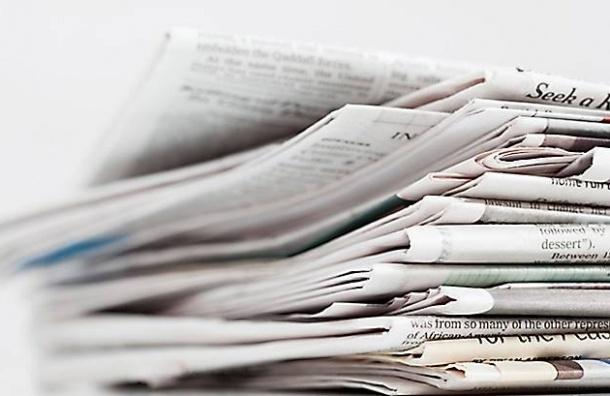 The St. Petersburg Times уходит из Петербурга