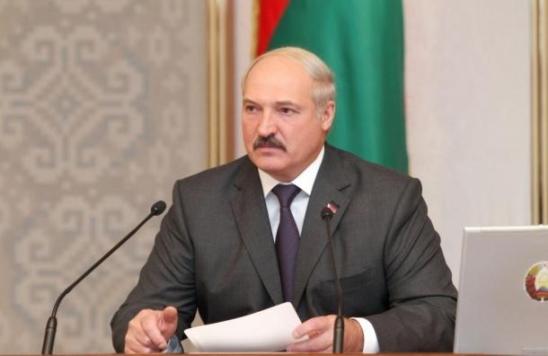 Лукашенко дал 10 дней на решение вопроса поставок белорусских продуктов в РФ
