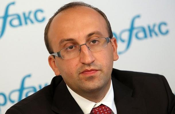 Генеральный директор ГУП «ГУИОН» подал заявление об отставке