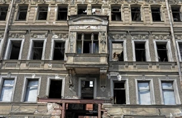 Градозащитников не пустили на пресс-конференцию по дому Зыкова