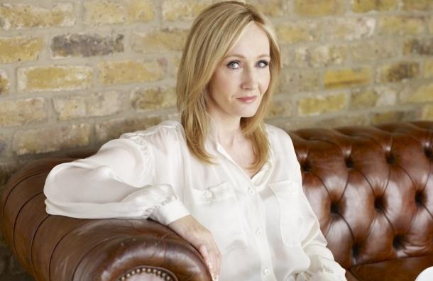 Джоан Роулинг опубликует 12 новых рассказов о Гарри Поттере
