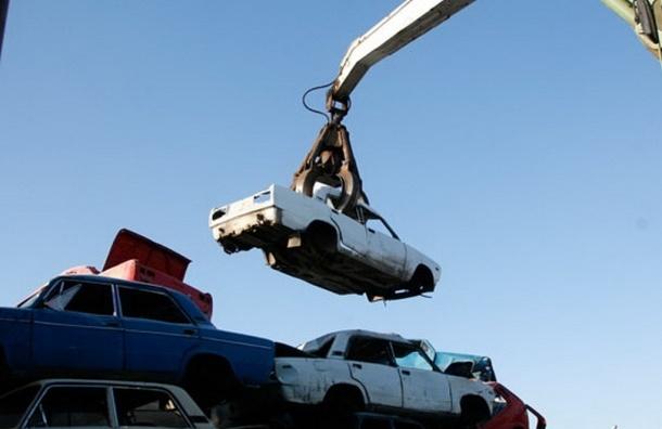 Программа утилизации автомобилей будет продлена еще на год