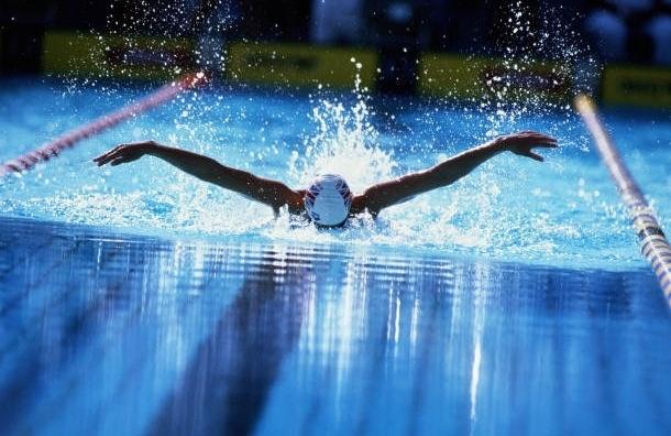 Сборная России по плаванью установила мировой рекорд