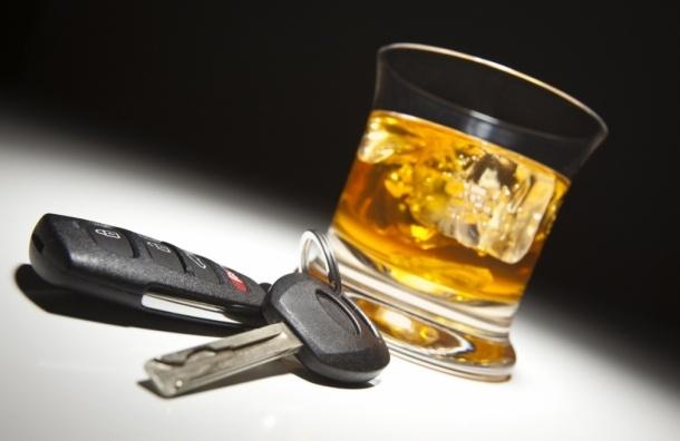 Госдума ввела уголовную ответственность за «пьяную» езду