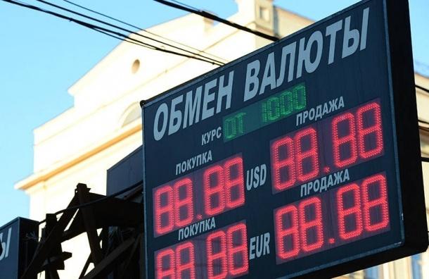 Спекулянты на валютном рынке «не пытаются украсть»