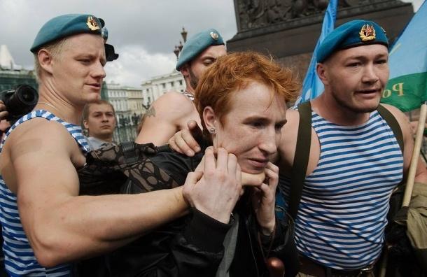 Гей-активист Кирилл Калугин: «Я уехал из России, пока череп не проломили»