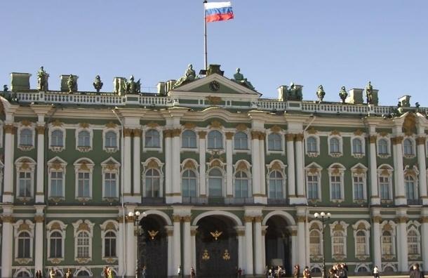 «Бал истории» пройдет на Дворцовой площади