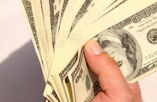 Госкомпании обязали продать накопленную валюту