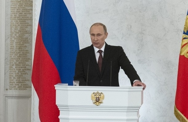 Путин предложил провести амнистию капиталов, возвращающихся в РФ