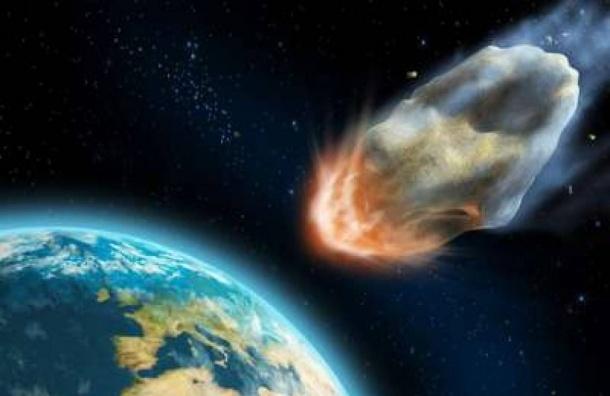 Обнаружен новый астероид, угрожающий Земле