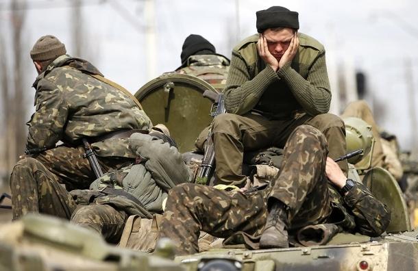 По оценкам ООН на востоке Украины погибло 4634 человека