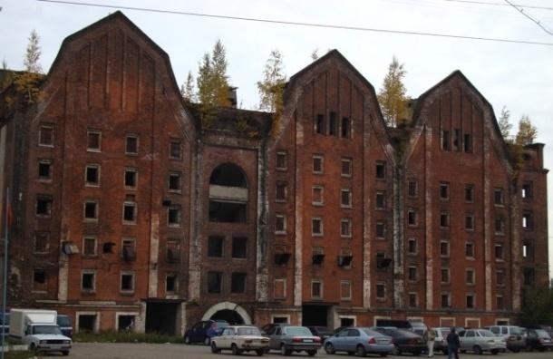 Градозащитники сообщают о сносе строения завода «Бавария»