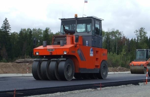 В Петербурге обнаружены нарушения при строительстве дорог и метро на 10 млрд рублей