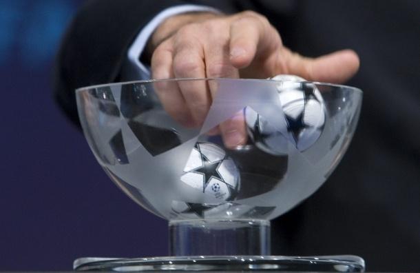 «Зенит» сыграет с голландским ПСВ «Эйндховен» в 1/16 финала Лиги Европы