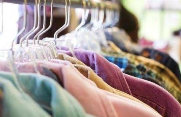 Крупные продавцы одежды приостановили поставки в Россию