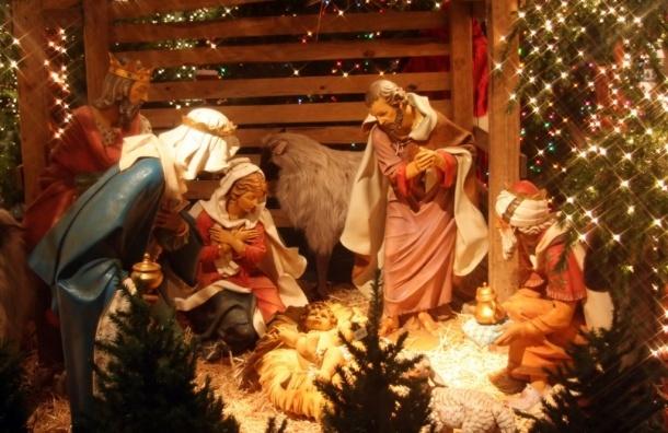 Благотворительный праздник «Христорождественское приношение» пройдет в Петербурге