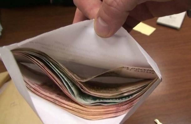 Сотрудницу таможни наказали штрафом в 5 млн рублей за взятку