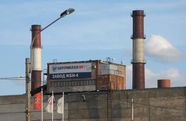 Смольный отклонил заявку «Группы ЛСР» о застройке 13 га на Октябрьской набережной