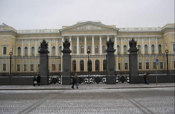 В 2015 году в Испании откроется филиал Русского музея