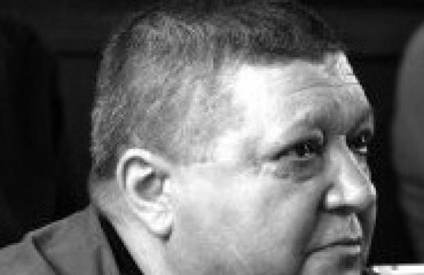 Скончался писатель Михаил Успенский