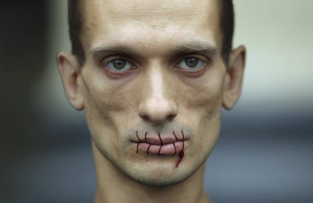 Прокуратура не стала отправлять активиста Павленского в психиатрическую больницу