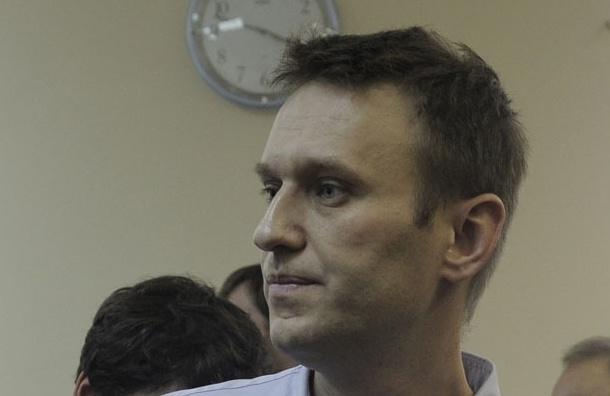 ФСИН уведомила суд о том, что Навальный нарушает режим домашнего ареста
