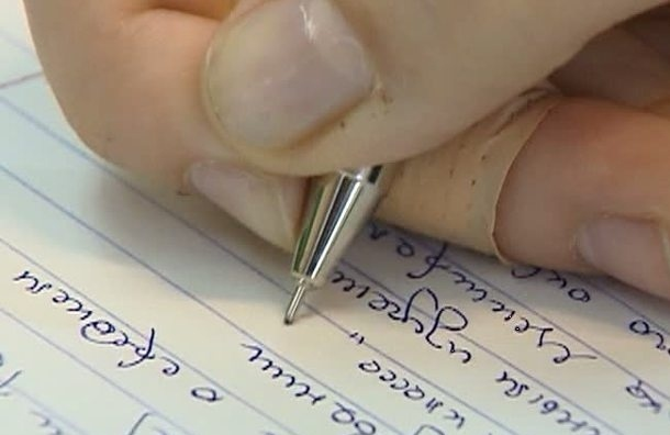 Российские школьники впервые за пять лет напишут выпускное сочинение