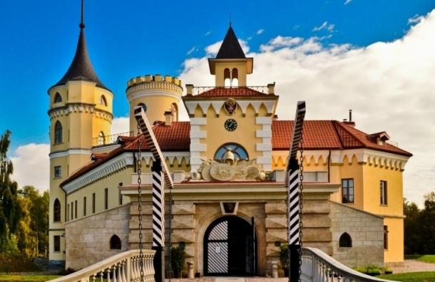 Исторический парк в Павловске спасли от застройки