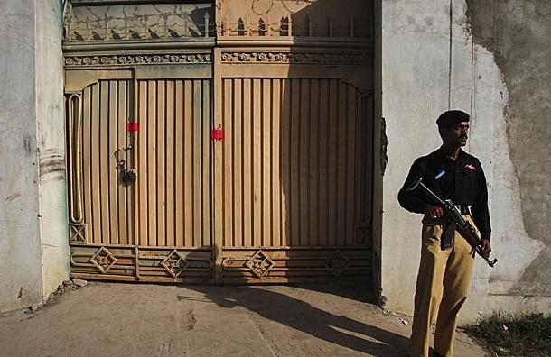 Посольство РФ в Пакистане проверяет достоверность информации о казни россиянина